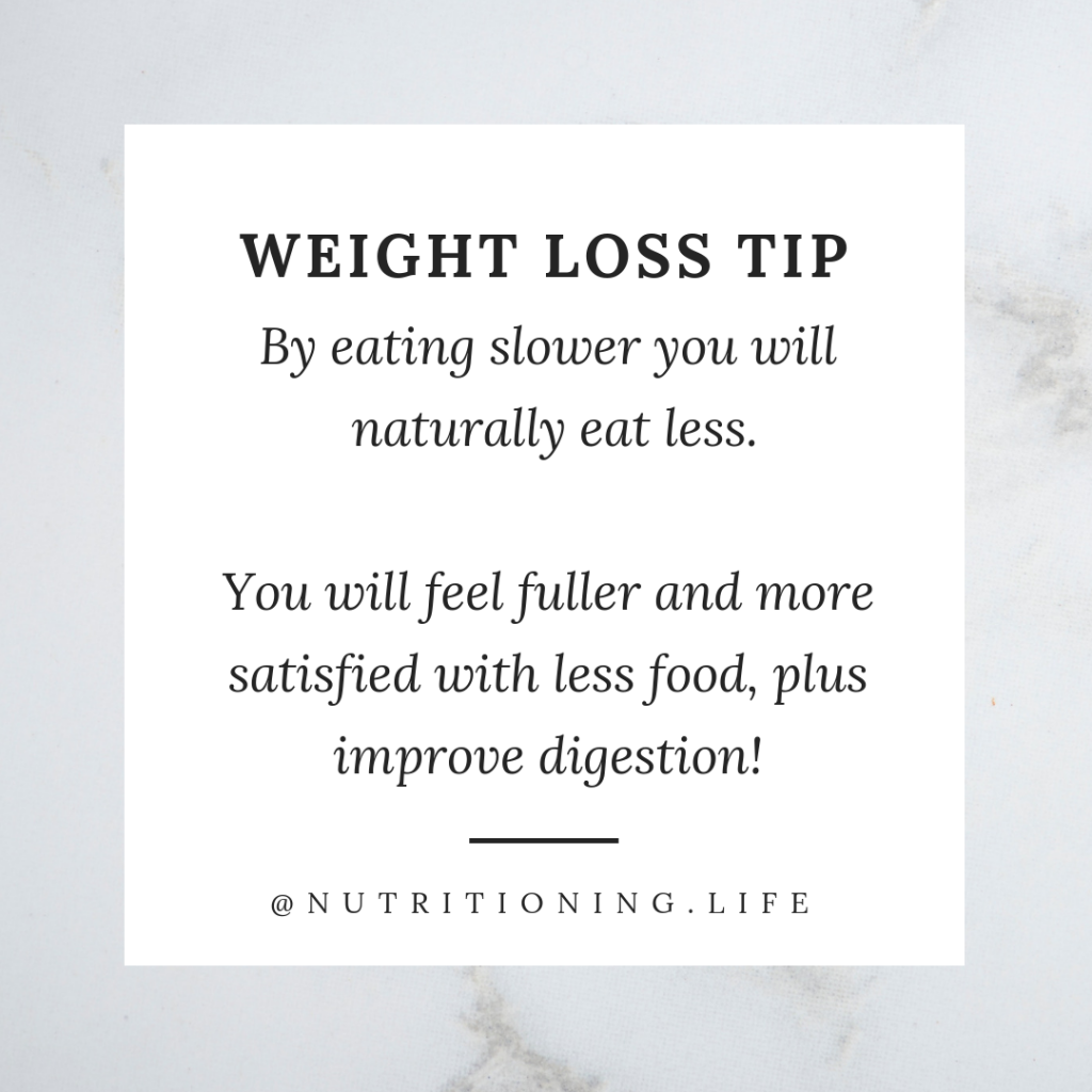 Instagram-Weight Loss Tip-Naturally Eat Less