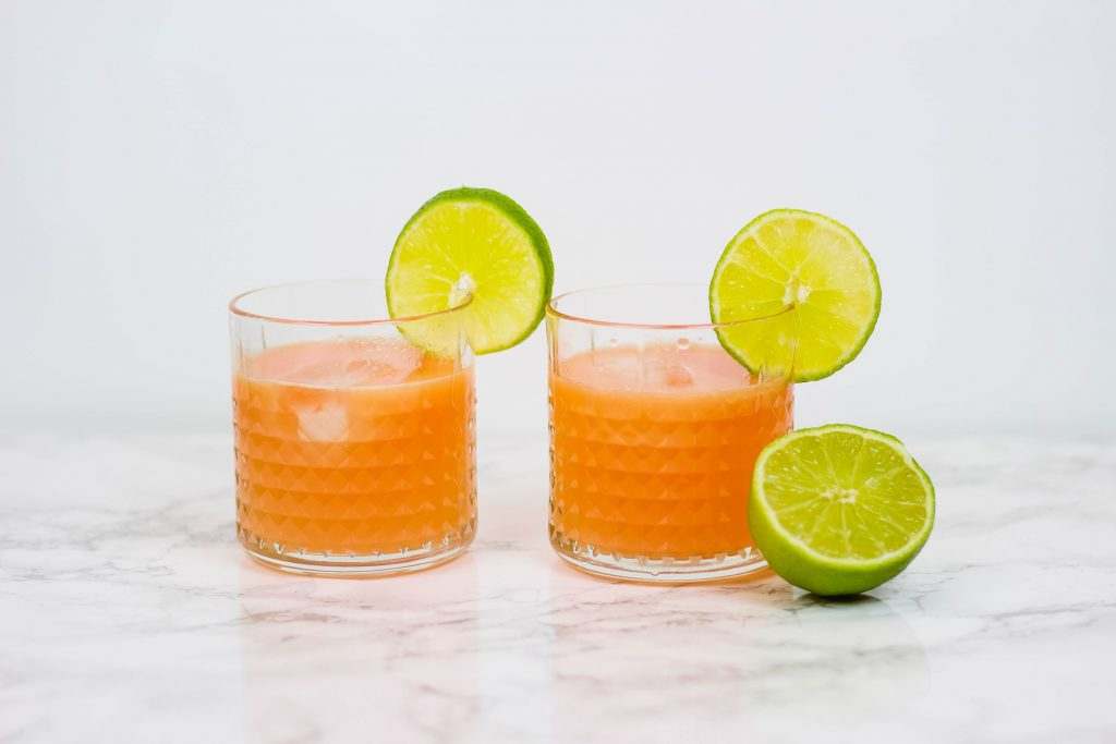 healthy cinco de may drinks